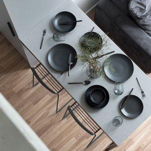TechniStone Elegance Eco Ash